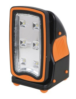 Lampa akumulatorowa LED 12V/230V 1838FLASH Beta