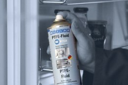 Suchy smar PTFE-FLUID spray 400ml 11301400 WEICON