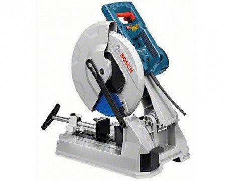 PILARKA DO METALU GCD 12 JL 2000W 305MM 0601B28000 BOSCH