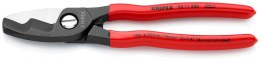 Nożyce do kabli 95 11 200 KNIPEX