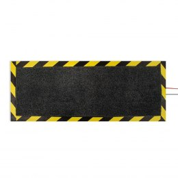 Osłona na kable Cable Protection Mat - 0,4 m x 1,2 m CPM010701 COBA