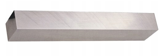 Noż tokarski jednolity